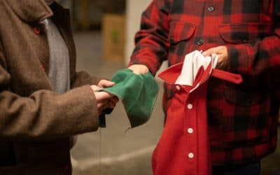 Industrie textile : changer de paradigme
